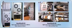 INNOFLEX8120 1200 mm Eight Colour Flexo Printing Press
