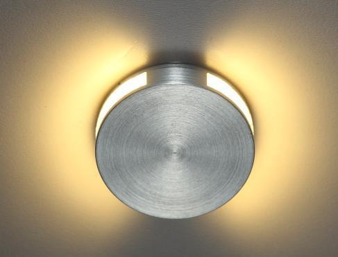 Led Decorative Wall Light - View Specifications & Details of Led ...