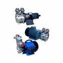 25 Meter 0.5 Hp Ss Self Priming Pumps, Model Name/number: Sp-2, Size: 25 X 25 Mm