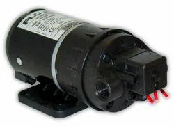 Black Cast Iron Flojet Pump, For Industrial, 240v