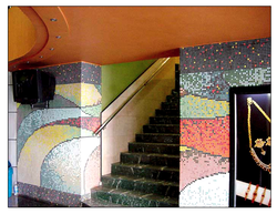 Unistone Exterior Wall Tiles