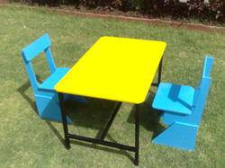 FRP School Furniture Set, For Student Seating