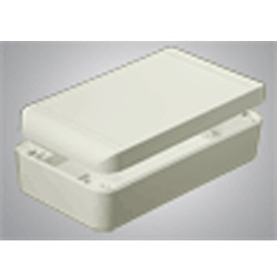 ABS Electronic Enclosure