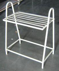 Fabric Side Stool