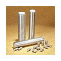 Threaded Full Thread Stud For Industrial, Size: 3 Mm To 52 Mm