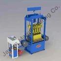 Vibro Hydraulic Block Making Machine