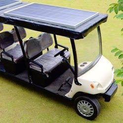 Solar Vehicle Solar Operated Vehicle Latest Price