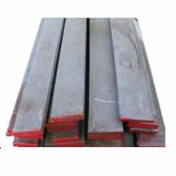Mild Steel Flats, 5500mm And 6000mm, Size: 12x3 To 300x12 M S Flat