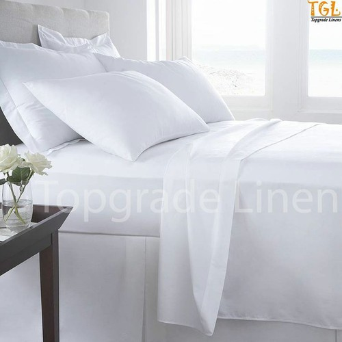 100% Egyptian Cotton Bed Sheet