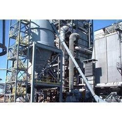 Pneumatic Ash Handling  Plant