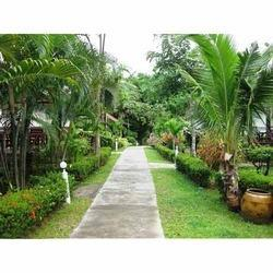 Landscaping Contractors Services