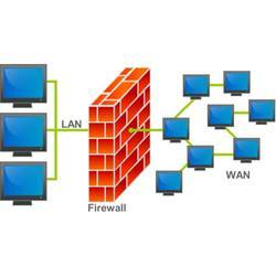 Firewall LAN Networking Service