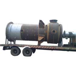 Shell Tube Type Heat Exchanger