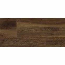 Classic Walnut Pergo Wooden Flooring