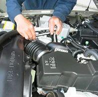 Accident Repair services