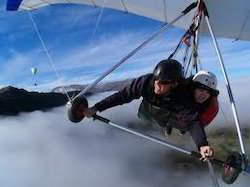How Is Paragliding Different From Hang Gliding in Hadapsar