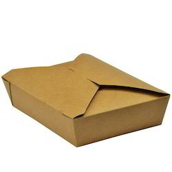Food Corrugated Carton