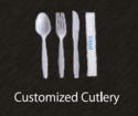 Customized Cutlery