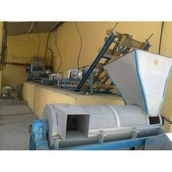 Waste Plastic Washing Plant