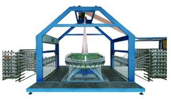 Circular Weaving Machine
