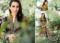 Ethnic Ladies Salwar Suit