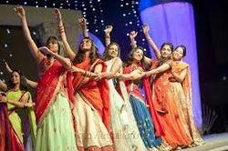 Wedding Sangeet Ceremony Management Service