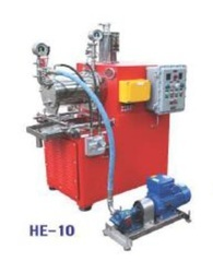 Horizontal Bead Mill Machiney