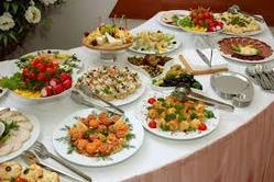 Caterers for Parties Services