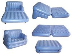 Five In One Air Bed Sofa
