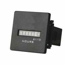 GIC Hour Meter LA25F1