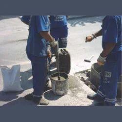 Polymer Modified Cementitious Repair Mortar