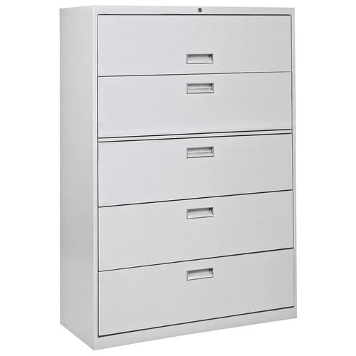 Rmf Steel Five Drawer Filing Cabinet No Of Drawers 5 Rs 18000