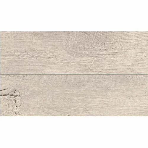 Plain Wooden Flooring