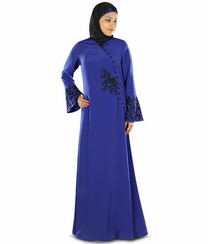 6e283ebdf6 Abaya Muslim Dress at Rs 1300 /piece(s) | Bandra West | Mumbai | ID ...
