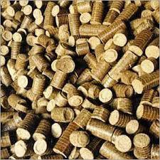 Biomass Sawdust Briquettes (BSB-08)