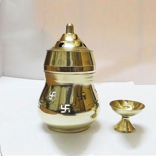 Vaastu Items Camphor Lamp Magic Lamp Wholesaler From Delhi
