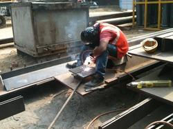 Welder Qualification Testing Service