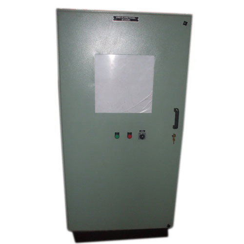 Fire Pump Controllers Remote Alarm Panel Manufacturer From
