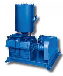 Single Stage Rotary Piston Pumps