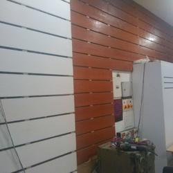 FRP Exterior Wall Cladding