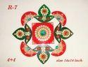 Rangoli Acrylic 4 4