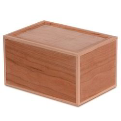 Hard Wood Boxes