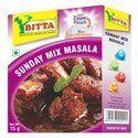 BITTA Sunday Mix Masala, 200g
