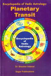 Encyclopedia Of Vedic Astrology Planetary Transit