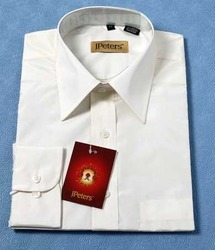 Plain And Stripes 38 And 44 Mens Shirts