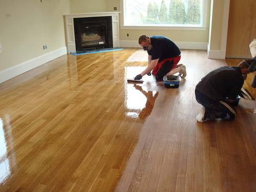 Image result for wooden floor polishing service