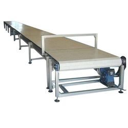 Modular Flexi Belt Conveyors