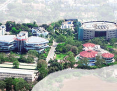 Green Campus Real Estate Developer