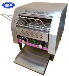 Conveyer Bread Toaster