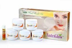 AHA Fruit Facial Kit